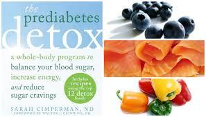 Diet Chart For Prediabetes Prediabetes Detox Diet