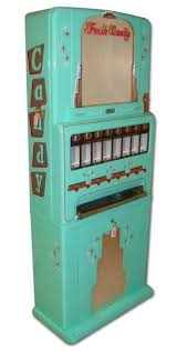 Used Candy Vending Machines Fascinating Vintage Candy Machinewow I Loved Candy When I Was Littleused