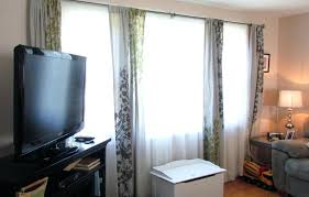 curtains for wide windows wide window curtains ready made curtains for wide windows uk