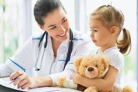 medical assistant pediatrics salary pediatrician salary in 2018 health worker salary 2018