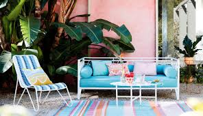 anthropologie style furniture. Anthropologie Is Debuting Its First Weather-Resistant Outdoor Furniture \u2014 Patio Style