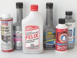 Жидкий герметик как быстро устранить течь в системе охлаждения  Жидкий герметик как быстро устранить течь в системе охлаждения автомобиля