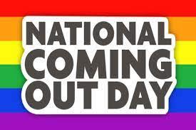 11 Ottobre: ecco quando si celebra il Coming Out Day