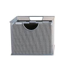 Document Boxes Decorative Decorative Document Storage Boxes Mesh File Box Decorative 84