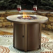 propane firepit table fire pit tables on sale a84