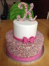 10 Year Old Nail Birthday Cake Ideas For A Girl Google Search