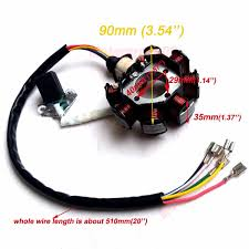 complete electrics atv quad 200 250cc wiring harness cdi zongshen complete electrics atv quad 200 250cc wiring harness cdi zongshen lifan 3 holes 3 3 of 8