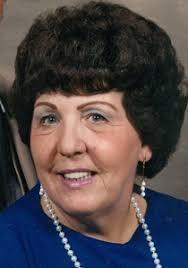Obituary for Beulah Mae McCuiston