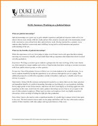 9 Law Student Cover Letter Samples Application Leter