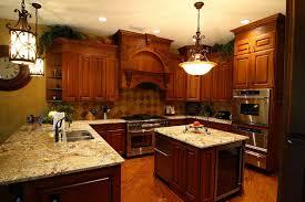Diy Kitchen Design Wonderful Asian Kitchen Design With Wooden Cabinet And Dark Gray