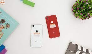 OneWay - 👉 XR là iPhone có thể dùng được 2 sim pin trâu...