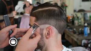 Edge Up Haircut Designs Line Up Haircut Designs And Looks