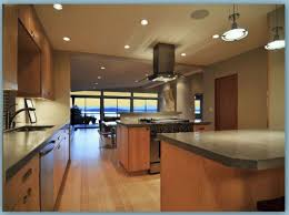 Kitchen Bamboo Flooring Seattle Contractor West Seattle Contractor Commercial