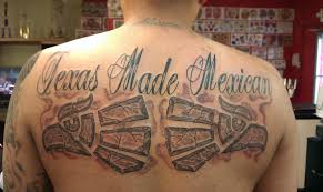 mexican american pride tattoos. Been Absent For Some Time But Now Remember And Mexican American Pride Tattoos