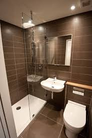 exclusive idea contemporary small bathroom design 7 1000 ideas about modern bathrooms on built in