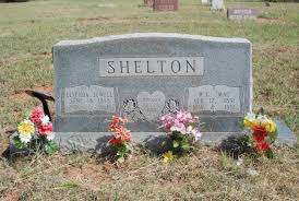 "M. G. ""Mac"" Shelton (1891-1977) - Find A Grave Memorial"