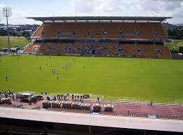 Mount Smart Stadium Wikipedia