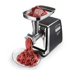 Homend Meatbox 3100 2200 W 1 kg/dakika 3 Diskli Kıyma Makinesi Fiyatları
