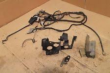 yamaha phazer 1994 yamaha phazer wiring and battery holder