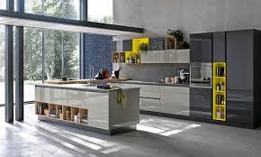 Colori cucina: quali scegliere? i 7 colori di stosa
