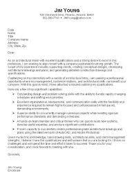 Sample Internship Cover Letter