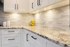 the elegant and stylish alaskan white granite for your kitchen countertop