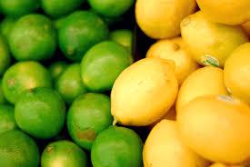 Lemon And Lime Kitchen Decor Sugar Alternatives Lemons Limes Kitchology Inc Diet Nutrition