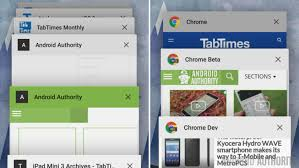 Android Tabs How To Re Enable Chrome Tabs On Lollipop Android Customization