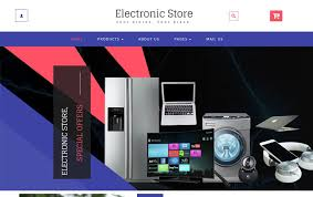 Free Website Design Templates Cool Download 48 Free Responsive Dynamic ECommerce Website Template