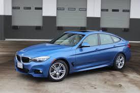 Sport Series 3 series bmw : 2014 BMW 3-Series Gran Turismo: First Drive