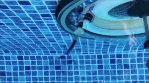 Pool Light Leak Swimming Pool Light Leak Detection Youtube