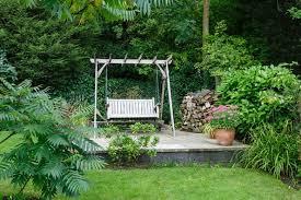 Small Picture 35 Swingin Backyard Swing Ideas