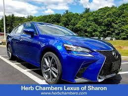 2018 Lexus GS 350 Vehicle Photo In Sharon, MA 02067