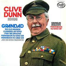 Clive Dunn, Polly Dunn, Jessica Dunn - Let's Take A Walk / Tell Us listen  to all release completely in mp3, download release album mp3