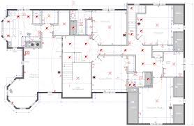 autocad house drawings samples dwg cad or pdf with autocad