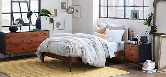 bedroom decoration inspiration. Share Your Style   #mywestelm Bedroom Decoration Inspiration