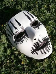 Slipknot Joey Jordison Mask by ...