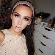 stunning prom makeup ideas