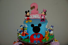 10 most popular mickey mouse birthday cake ideas mickey mouse cake decoration ideas little birthday cakes
