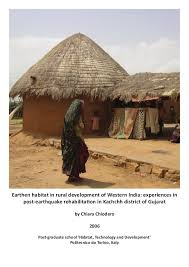 earthen habitat in rural development of western experiences in  earthen habitat in rural development of western experiences in post earthquake rehabilitation in