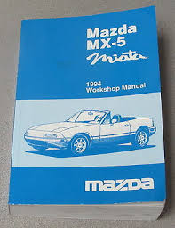 1992 mazda miata mx 5 service workshop manual wiring diagrams 1994 mazda miata mx 5 service workshop manual wiring diagrams