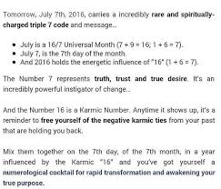 Free Numerology Chart 2016 Law Of Attraction Numerology Breakthrough Numerology