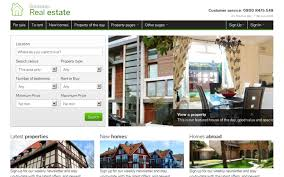 real state template bootstrap real estate other wrapbootstrap