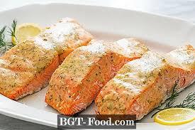 Bagi yang masih kekeringan idea. Salmon Bakar Madu Mustard Cepat Mudah Sihat Resipi 2021