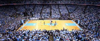 Tar Heels Basketball Seating Chart Miami Hurricanes Vs North Carolina Tar Heels Basketball 1