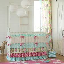 ari garden crib bedding