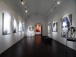 Art Exhibit HD Wallpapers