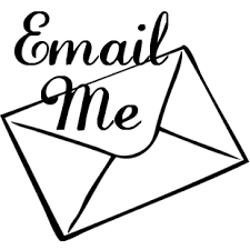 Email Me Connect Health Educator And Personal Trainer