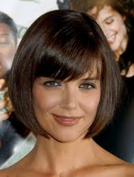 Katie Holmes Hairstyles 8 Awesome Pin By Primate R On Beauty Short Hair Pinterest Short Hair