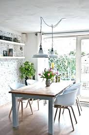 hanging pendant lights over dining table pendant light for dining table how high to hang pendant